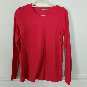GapBody Red Long Sleeved Thermal